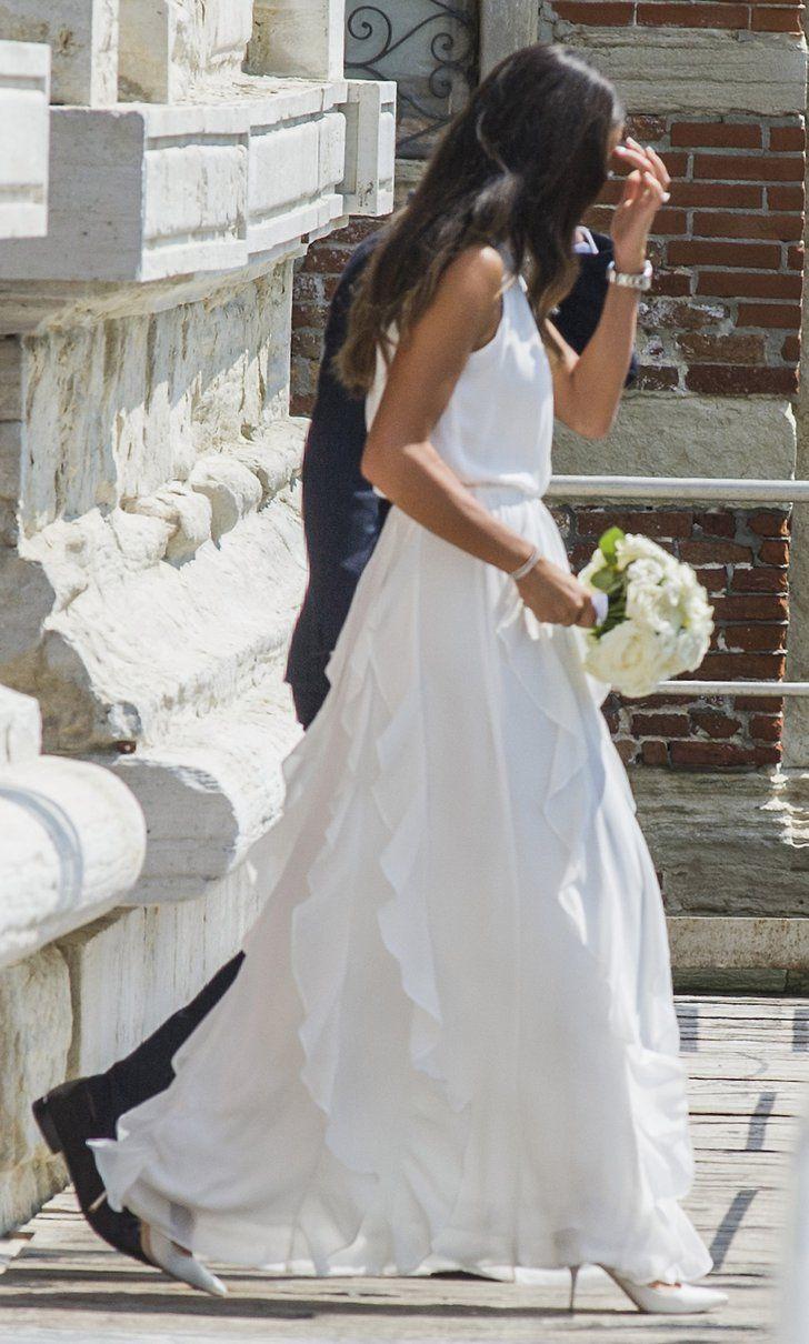 Pin for Later: Bastian Schweinsteiger hat geheiratet — seht hier die Hochzeitsfotos! Hochzeitsfotos von Bastian Schweinsteiger und Ana Ivanović