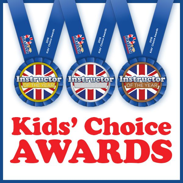 Announcing the 2016 Kid's Choice Awards!  Does your family have a favorite swim instructor? Does your child talk about their favorite coach all the time?  Nominate them and they could become recognized nationally and become the 2016 Instructor of the Year!  Visit the BSS App or our website to submit your nominations: http://www.britishswimschool.com  or simply visit http://woobox.com/8jm8vs