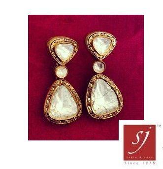Real Royal Kundan Minakari Jadau Jewelry