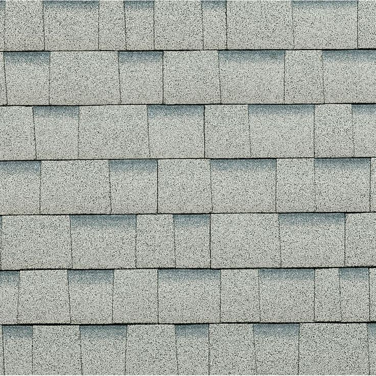 Owens Corning Oakridge Shasta White Laminate Shingles (32