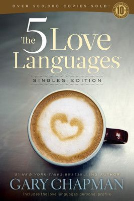 "This simple concept can revolutionize all your relationships! ""Nothing has more potential for enhancing one's sense of well-being than effectively loving and being loved. This book is designed to help"