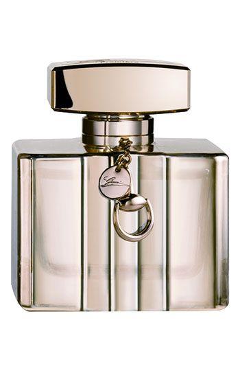 Last year's fave, still loving it!  Gucci 'Gucci Première' Eau de Parfum available at #Nordstrom