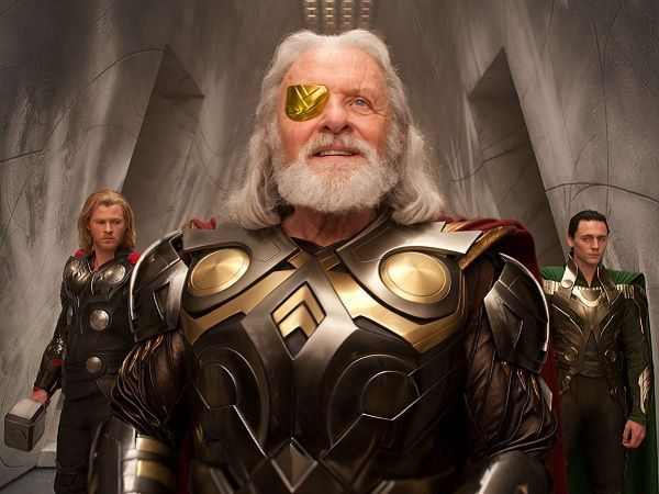 30 - Thor (2011)