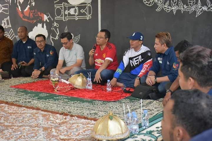 Pin Di Lombok Sumbawa News
