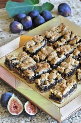Fabulous Fig Bars | Food Hero - Healthy Recipes that are Fast, Fun and Inexpensive