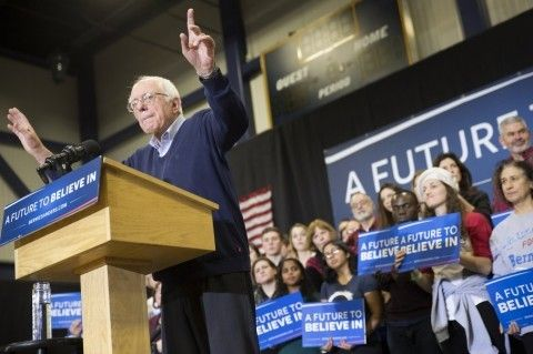 Bernie Sanders's campaign manager says Hillary Clinton's campaign is in 'disarray' - The Washington Post