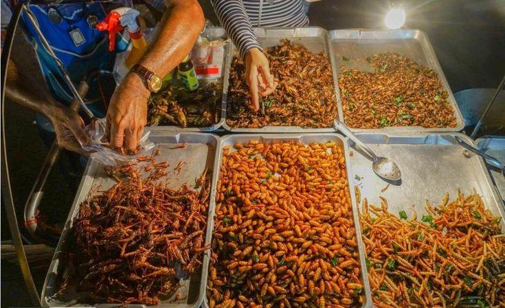 Top night market in Bangkok — Top 5 best night markets in ...