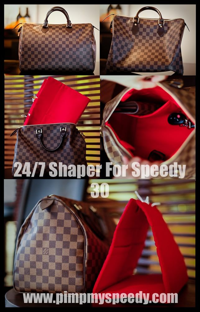 247 Shaper for Speedy 30