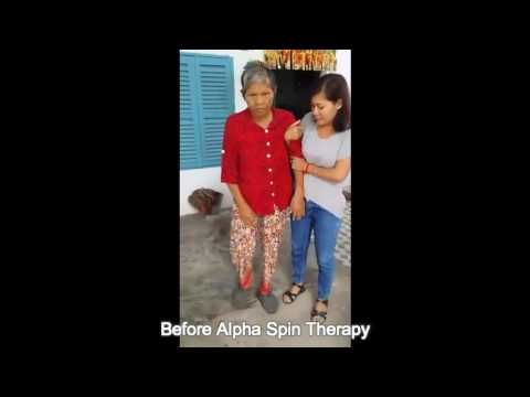 Alpha Spin Testimonial From Cambodia | HP. 08131 8585 085