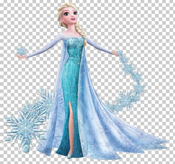 Elsa Anna Olaf Figurine Let It Go Png Action Toy Figures Anna Aqua Barbie Cartoon Elsa Frozen Disney Princess Frozen Elsa
