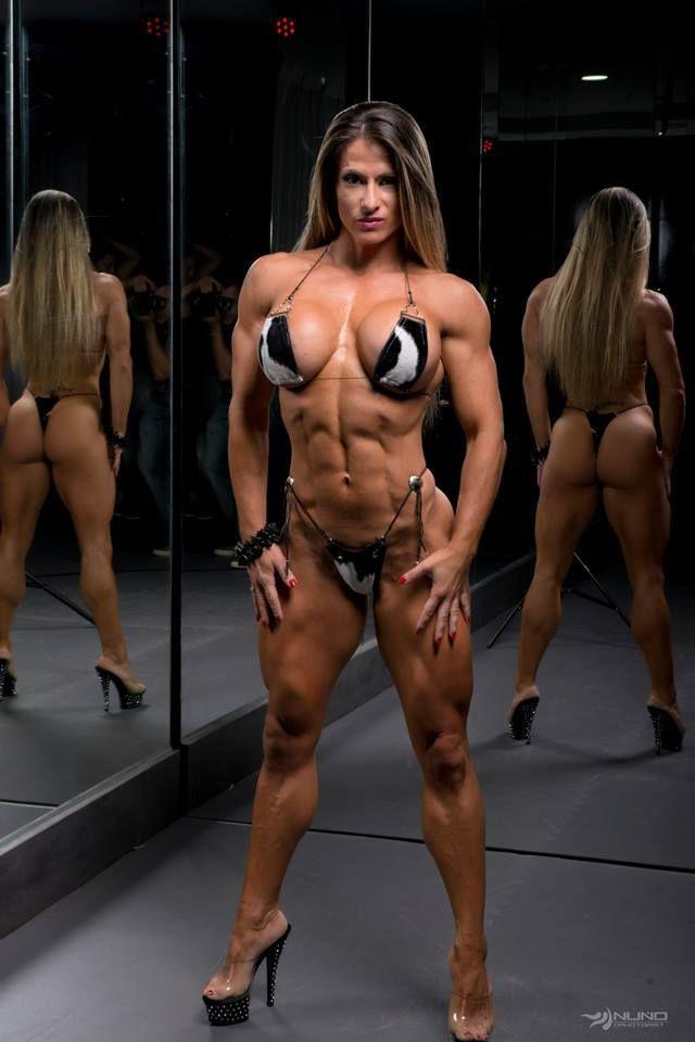 Pro wrestling girls nude