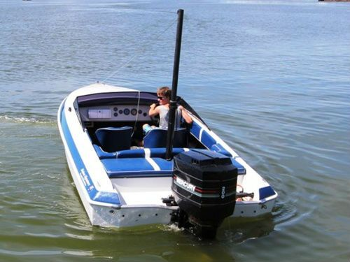 Cool boat | Haines Signature 2100so |  #Boating #Boats #BoatsforSale #HainesHunterBoats #TrailerBoats