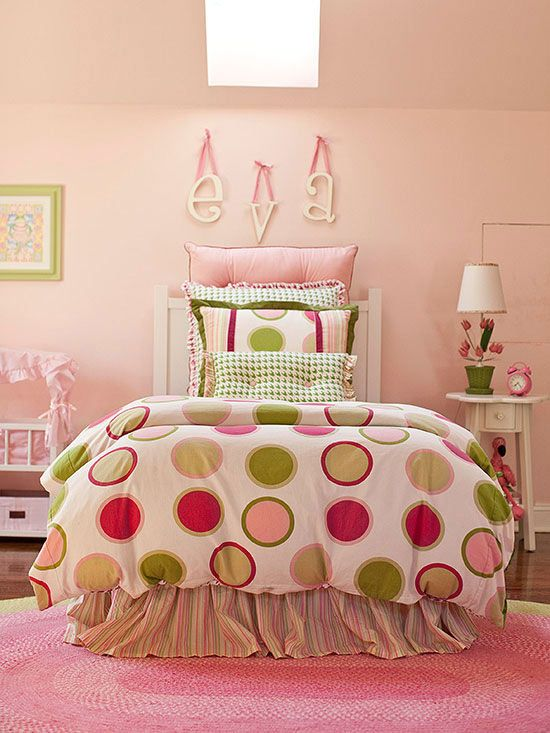 kids bedroom ideas for girls