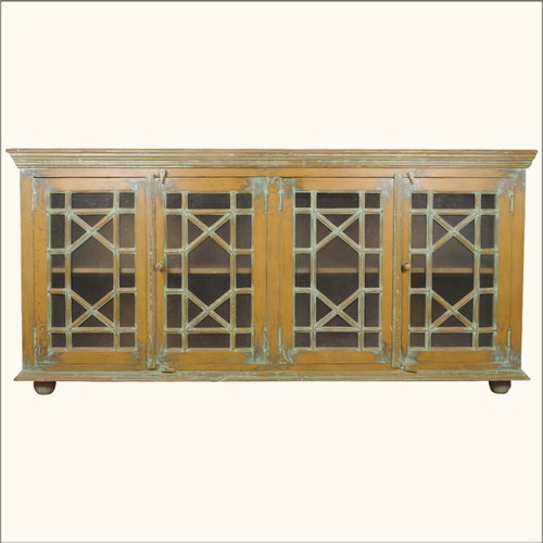 Our Outdoor Furniture Is High Density, Fade  · Buffet CabinetTv ...