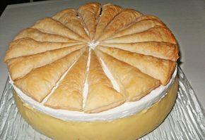 Házi francia krémes torta – Megértem, hogy kedvet kaptál az elkészítéséhez!