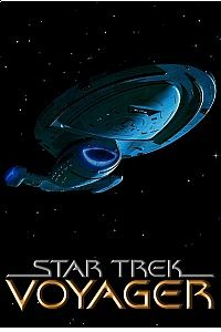 DVDFr - Star Trek - Voyager : la Saga