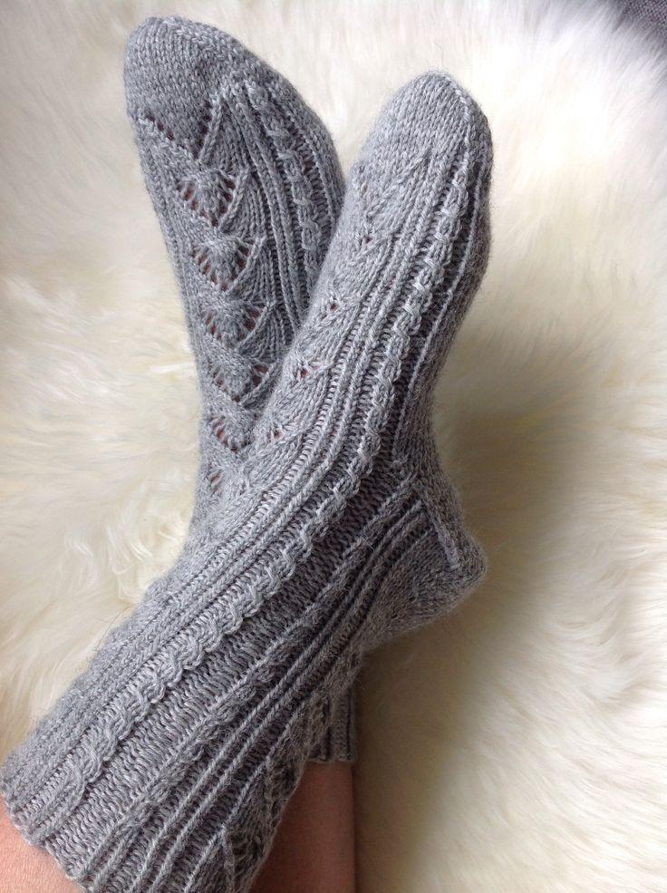 199 besten Sokken breien Bilder auf Pinterest | Socken stricken ...