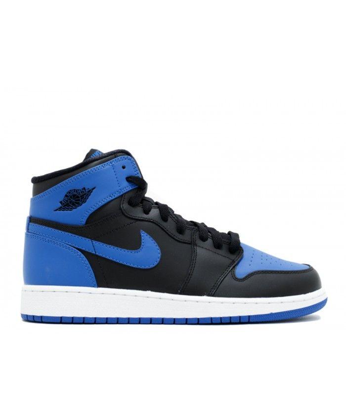Air Jordan 1 Unisex Lifestyle Shoes  705075030  Outlet
