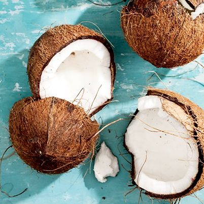 We Tried It: 8 Ways to Use Coconut Oil. Everyone's talking about it, but we wanted to know: Is coconut oil a multipurpose miracle or marketing hype?