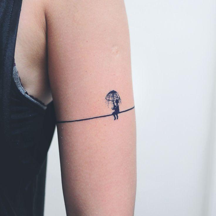 Rainy Tattoos Art: Best 25+ Rain Tattoo Ideas On Pinterest
