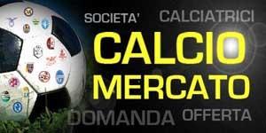 Calcio mercato, il servizio di calciodonne.it