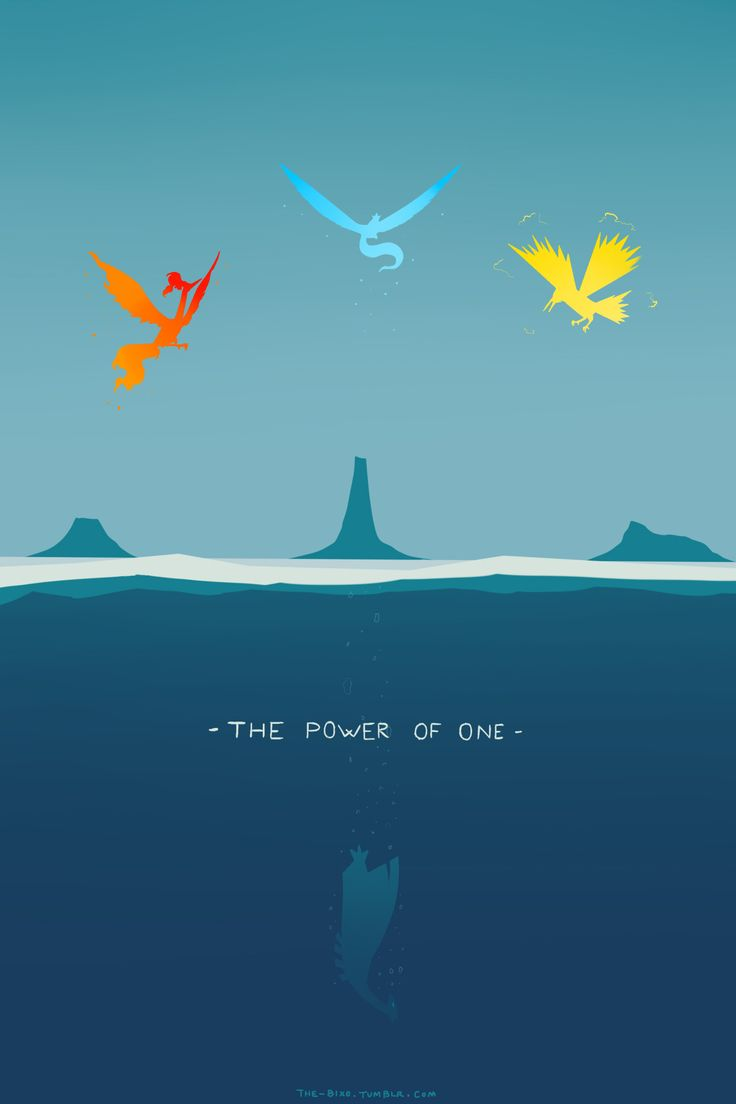 The Power of One aka THE BEST POKEMON MOVIE EVER