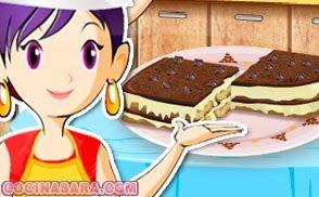 Sara Kochunterricht