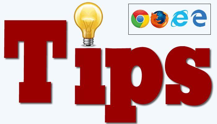 Cómo Navegar en Privado con Chrome, Firefox, Internet Explorer y Microsoft Edge de Windows 10 #privacidadeninternet