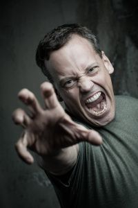 Becoming a voice actor. Website by Dee Bradley Baker