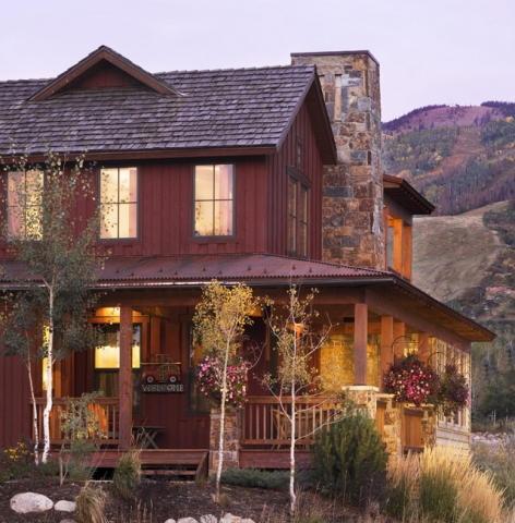 17 best images about cottage cabin ideas on pinterest