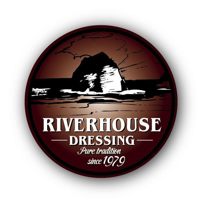 Logo for the Riverhouse dressing