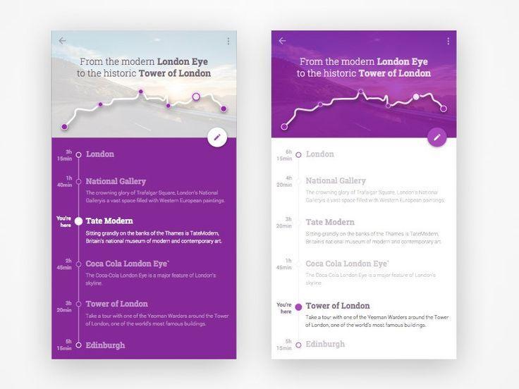 Best 25+ Timeline app ideas on Pinterest Facebook facebook app - advertising timeline template