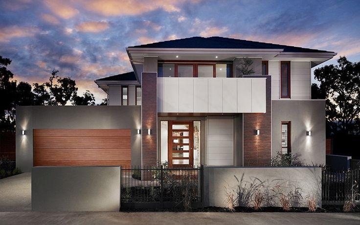 Whittaker facade 1