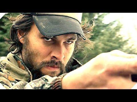 Sugar Mountain Official Trailer 1 2016 Jason Momoa Movie YouTube