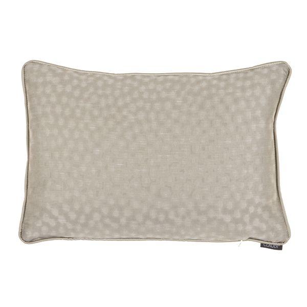 Claudi Exclusive Cushions Belinda Sand 40x60 cm