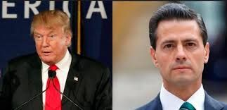 Presumptuous Politics: Trump agrees to meet with Mexican president
