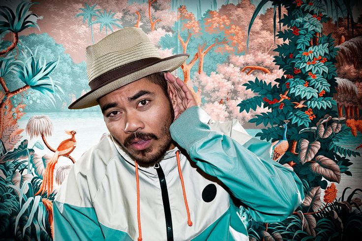 Mr Carmack @ R&A 2014 http://www.rhythmandalps.co.nz/artist/