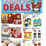 Best Deals Breax Mart This WeekCatalog Discount - Are you still disappointed because you miss some great deals from Breaux