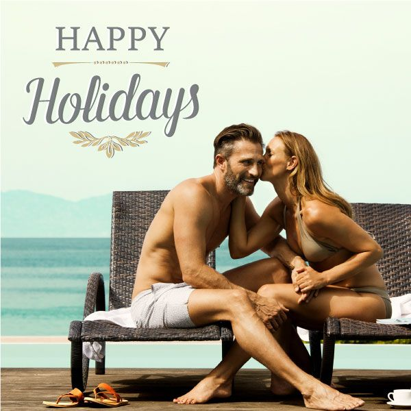 Have a magical Holiday Season, full of love, happiness, good company and special moments! Photo: @sentidohotels