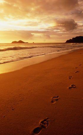 Ellis Beach, Australia - where my husband asked me to marry him!