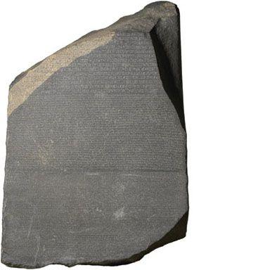 British museum, Rosetta stone and British on Pinterest Rosetta Stone Avans