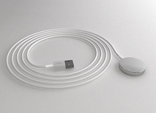 First third-party Apple Watch magnetic charging cable arrives as accessory makers await official specs