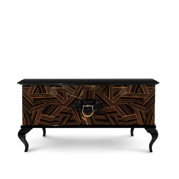 Guggenheim Nightstand by Boca do Lobo – 3570€