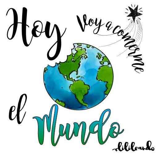 Frases positivas by Lilileando