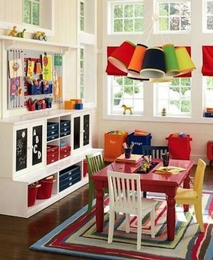 home activity center ideas for kids by kidspace interiors