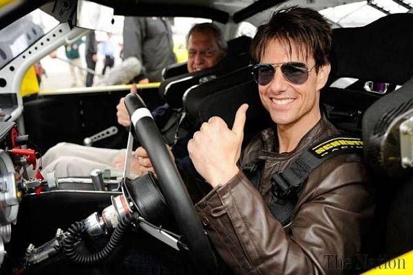 Tom Cruise to play Carroll Shelby in 'Go Like Hell' - Vivaoto.com - Majalah Otomotif Online