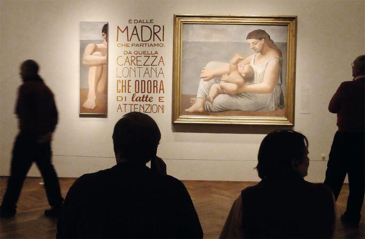 "Premio Strega 2013, Simona Sparaco, ""Nessuno sa di noi"""