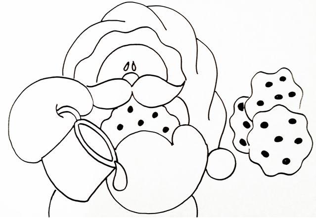molde-papai-noel-pote-de-vidro-decorado
