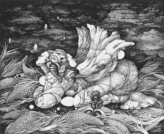 「没後30年 銅版画家 清原啓子」展が八王子市夢美術館で2017/11/11(土)~2017/12/14(木)の期間で開催されます。 清原啓子(1955-1987)は31歳という若さでこの世を去り、残した作品は僅か30点。本展では全作品と未発表の資料に加え、影響を受けたギュスターヴ・モロー、オディロン・ルドンなどの作品が合わせて展示されます。 2014年にも八王子市夢美術館で清原啓子の展覧会が開催されましたが、もう一度観たい方、または見逃した方には必見の展覧会となっています。 八王子市市制100周年記念事業 没後30年 銅版画家 清原啓子 展覧会名:没後30年 銅版画家 清原啓子 場所:八王子市夢美術館 スケジュール:2017/11/11(土)~2017/12/14(木) 休館日:月曜日 営業時間:10:00 〜 19:00 入場:一般600円、学生300円、65歳以上300円 住所:東京都八王子市八日町8番1号ビュータワー八王子2F WEBサイト: