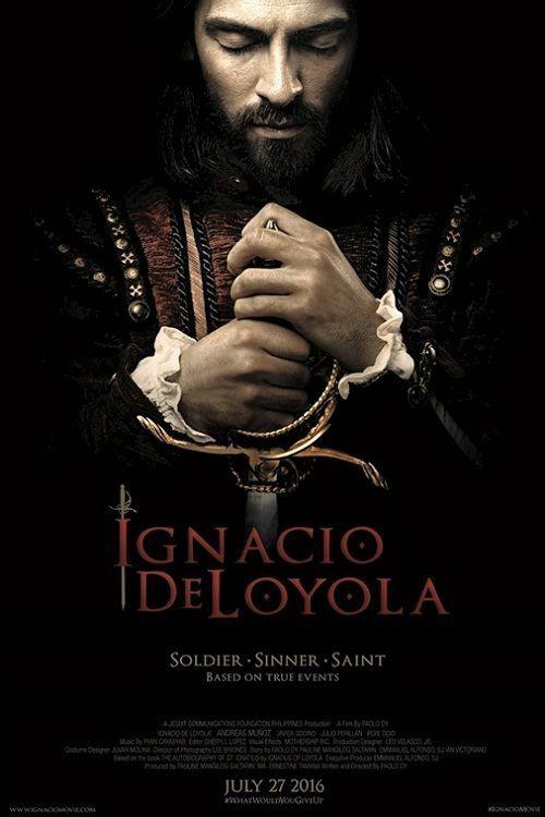 Watch Ignacio de Loyola online for free | CineRill